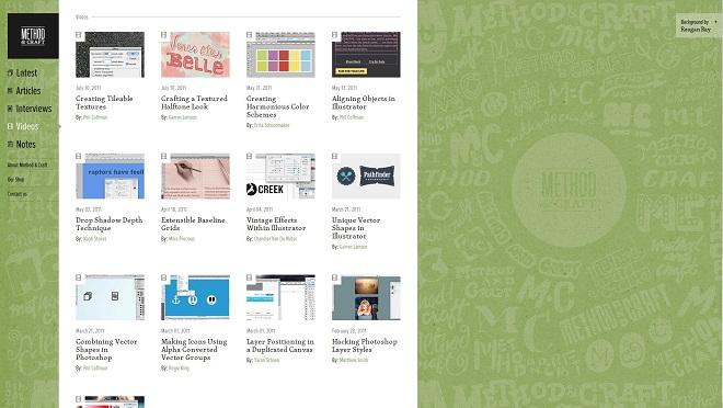 8 trends op het gebied van webdesign