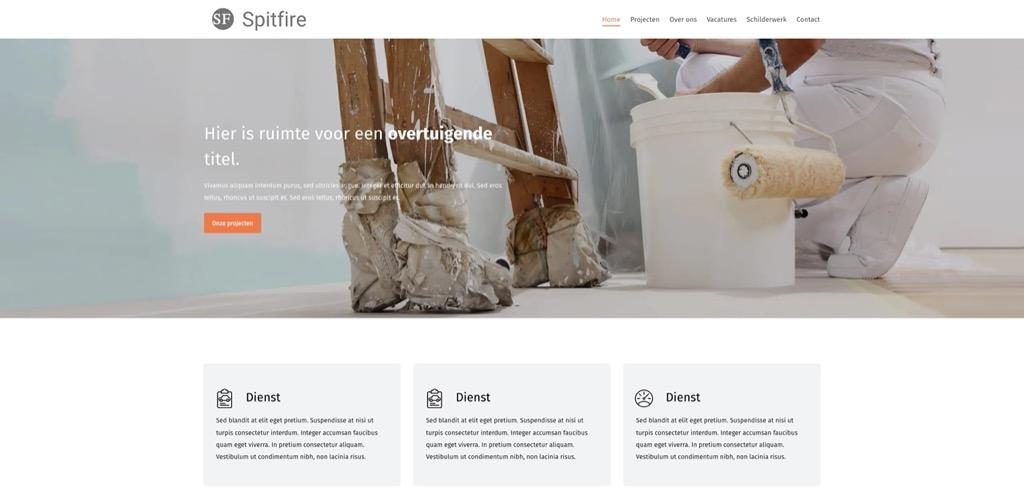 business-site-spitfire
