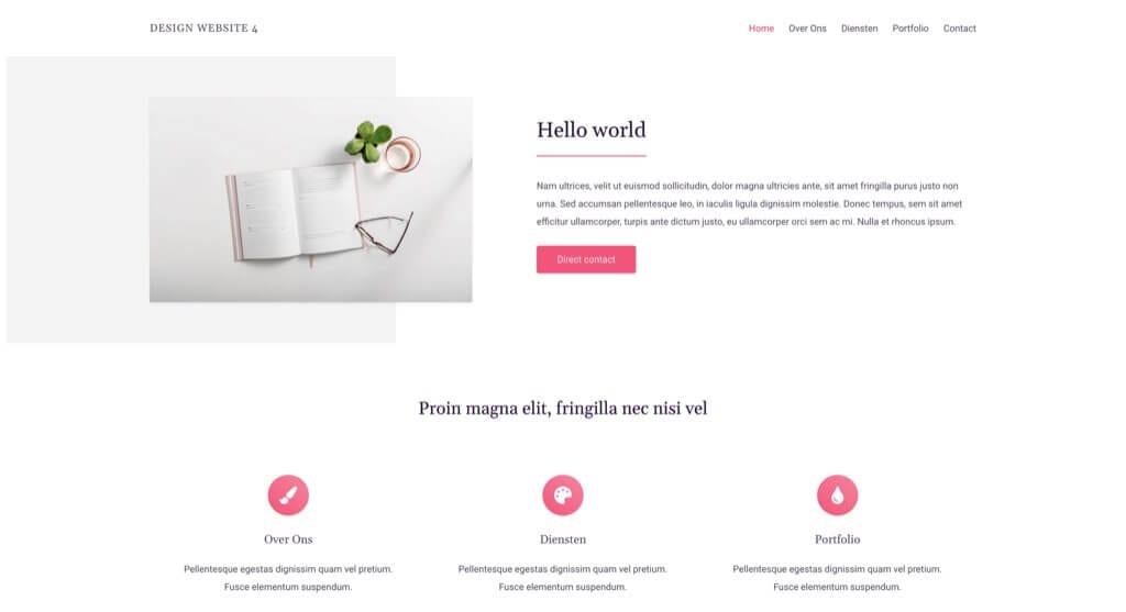 business-website-four