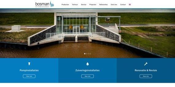 Bosman Water